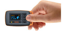 Handheld Professional Mini Selective RF Detector RAKSA 120 iDet High Sensitivity