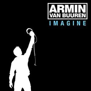 Buuren, armin van-Imagine (2lp black) vinyl new