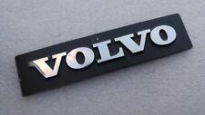 """READY TO INSTALL VOLVO EMBLEM NAMEPLATE S60 S70 S80 V50 V60 XC60 XC80 4 3/4"""""""