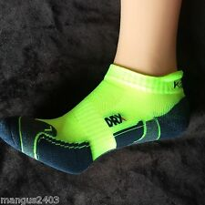 MENS HIGH QUALITY FLUORESCANT KARRIMOR PROFESSIONAL DRI RUNNING SOCKS 7/11 41/45