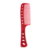 Hair Styling Comb Salon Comb Hairdressing for Thick Hair Long Curly Hair