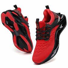 Men's Sneakers Sport Running Athletic Tennis Walking Shoes