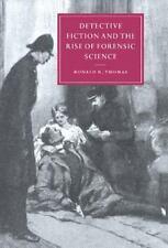 Cambridge Studies in Nineteenth-Century Literature and Culture: Detective...