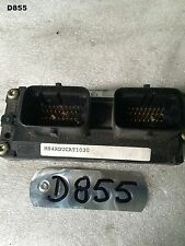 DUCATI S4R MONSTER ALL YEAR ECU UNIT GENUINE OEM SEE PHOTOS FOR FITMENT  D855