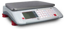 Ohaus Aviator 7000 Price Computing Bench Scale-60lb/30kg,NTEP,Legal For Trade