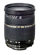 Tamron SP 28-75mm F/2.8 AF Di LD XR Aspherical IF SP Lens