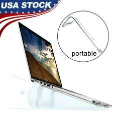 New listing Laptop Stand Holder For Macbook Pro Air Notebook Portable Ergonomic Riser Holder