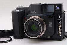 【B V.Good】 FUJIFILM GA645 Professional w/SUPER-EBC FUJINON 60mm f/4 JAPAN #2705