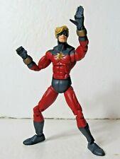"""Marvel Legends Baf modak series Modak Captain Marvel 6"""" action figure"""