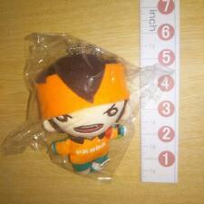 A64575 INAZUMA ELEVEN / Level-5 / Nitotan Plush mascot key chain / Endou Mamoru