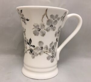 Laura Ashley Fine Bone China Mug Floral Design