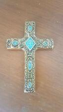 Croix en céramique François Lembo, Vallauris