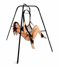 Ultimate Adult Swing Stand | 50 shades of Wow!