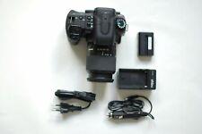 Sony Alpha DSLR A300 Spiegelreflex Digitalkamera Fotoapparat Camera Camcorder