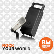 Behringer C3 Condenser Microphone Condensor Mic with Case - C-3 - Belfield Music