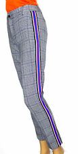TOMMY HILFIGER STRETCH SKINNY TROUSERS SLIMMING TECHNOLOGY PANTS SIZE  UK 10