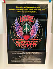 1979 More American Graffiti 1 Sheet 27x41 Movie Poster Ron Howard, Cindy William