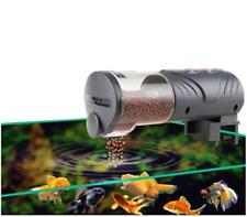 Automatic Fish Tank Auto Feeder Aquarium Holiday Feeding Tropical Marine Feed