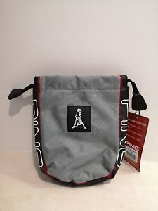 Ping Golf Valuables Pouch. Super Quality.