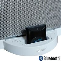 iPhone Adapter for Bose SoundDock with 30 Pin Connector Bluetooth CoolStream Duo