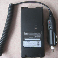 Battery Eliminator fit ICOM BP-209N BP-210N BP-222N IC-A6 IC-A24 IC-V8 IC-V82