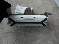 PEUGEOT 407 RIGHT REAR DOOR AIRBAG, 09/04-06/11