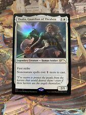 Thalia, Guardian of Thraben (037) - Foil x1 - Secret Lair Drop Series - NM-Mint,
