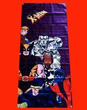 LARGE X-MEN Arcade Video Game Banner Flag Poster