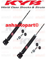 2 Rear Shock Absorber KYB 344450 Fits Nissan Maxima 2004 2005 2006 2007 2008
