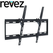 "Flat Tilt TV Bracket 37-40-42-46-47-50-55-60-63-65-70"" LCD/LED/PLASMA Wall Mount"