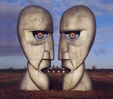 Pink Floyd The Division Bell CD 2016 Re-issue Remaster David Gilmour