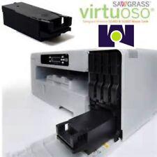 Sawgrass Virtuoso SG400/ SG800 Waste Collection Unit