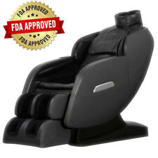 New Fujita DR-91 - 3D Full Body Massage Chair (Black)