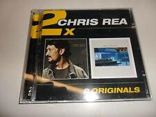 Cd   2 in 1 Stoney Road / The Blue Jukebox  von Chris Rea