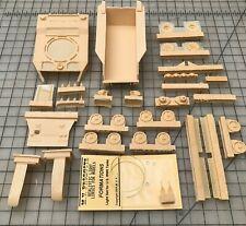 1/35 Formation models M5/M5A1 Resin Conversion Update Kit+Afv M5/M5A1 Parts