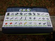 DeKaSi Action Kit 55 in 1 for GoPro B01DF0QJLA