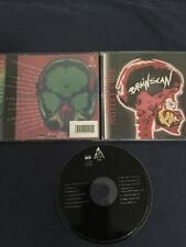 """Mötley Crüe : """"Brainscan"""" ; 1cd ; live 1984"""