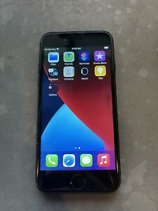 """ZTE Maven 3 z835 AT&T GSM 4G LTE 8GB 5"""" Android Smartphone Black"""