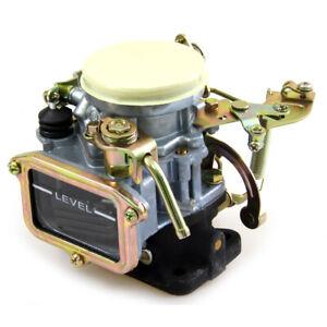 FIT FOR NISSAN PICKUP TRUCK 520 521 620 720 710 65-86 J15 ENGINE CARBURETOR NEW