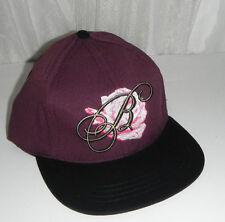 Barbra Streisand Timeless Concert 2000 Rose Baseball Hat Cap
