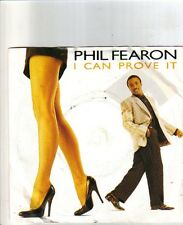 I Can Prove It by Phil Fearon