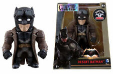 Jada Metals Diecast 4'' Batman V Superman Desert Batman (M16) Brand NEW!