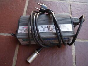 Ladegerät  Invacare,Meyra Elektronik Rollstühle 24V