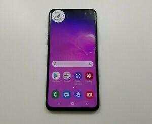 Samsung Galaxy S10e G970XU Poor Condition RJ-377