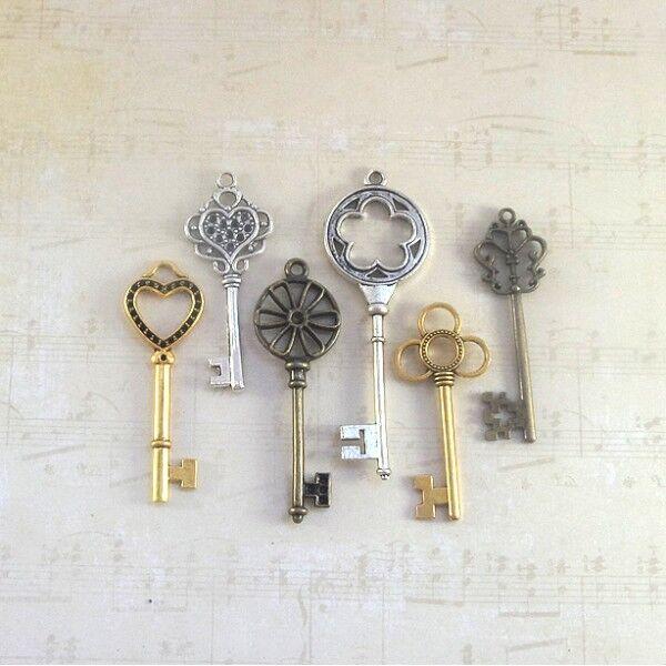 Devis Keys