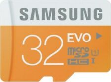 Samsung microSDHC Evo 32GB clase 10 adaptador - tarjeta microSD