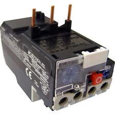 Telemecanique Schneider LR2 D1304 Motorschutzrelais Thermal Overload Relay