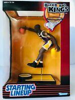 Shaquille O'Neal NBA Basketball SLU Lakers Backboard Kings 1997 NIB