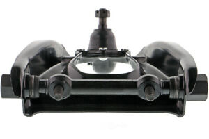 Suspension Control Arm and Ball Joint Assembly-Assembly Front Upper Mevotech