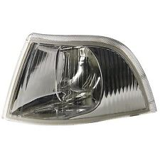 For Volvo S40 2001 - 2004 Front Indicator Clear Passenger Side N/S